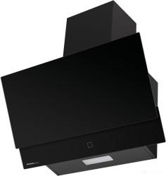 Кухонная вытяжка HOMSair Saturn 50 Glass (черный)