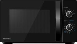 Микроволновая печь Toshiba MW-MM20P (черный)