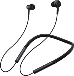 Наушники Xiaomi Mi Bluetooth Neckband Earphones (Black)