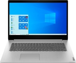 Ноутбук Lenovo IdeaPad 3 17ADA05 81W20021RE