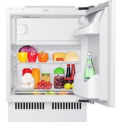 Однокамерный холодильник MAUNFELD MBF.81SCW