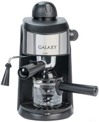 Рожковая бойлерная кофеварка GALAXY GL0753