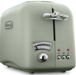 Тостер Delonghi CT021.GR