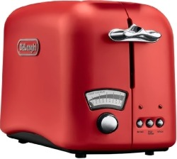 Тостер Delonghi CT021.R1