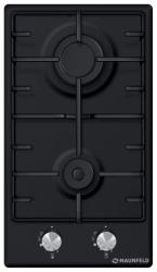 Варочная панель Maunfeld EGHE 32.3EB/G черный