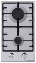 Варочная панель Maunfeld EGHS 32.3ES нержавеющая сталь