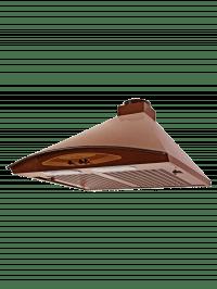 Кухонная вытяжка Gefest ВВ-1 К17