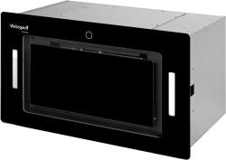 Вытяжка Weissgauff Aura 1200 Remote (Black)